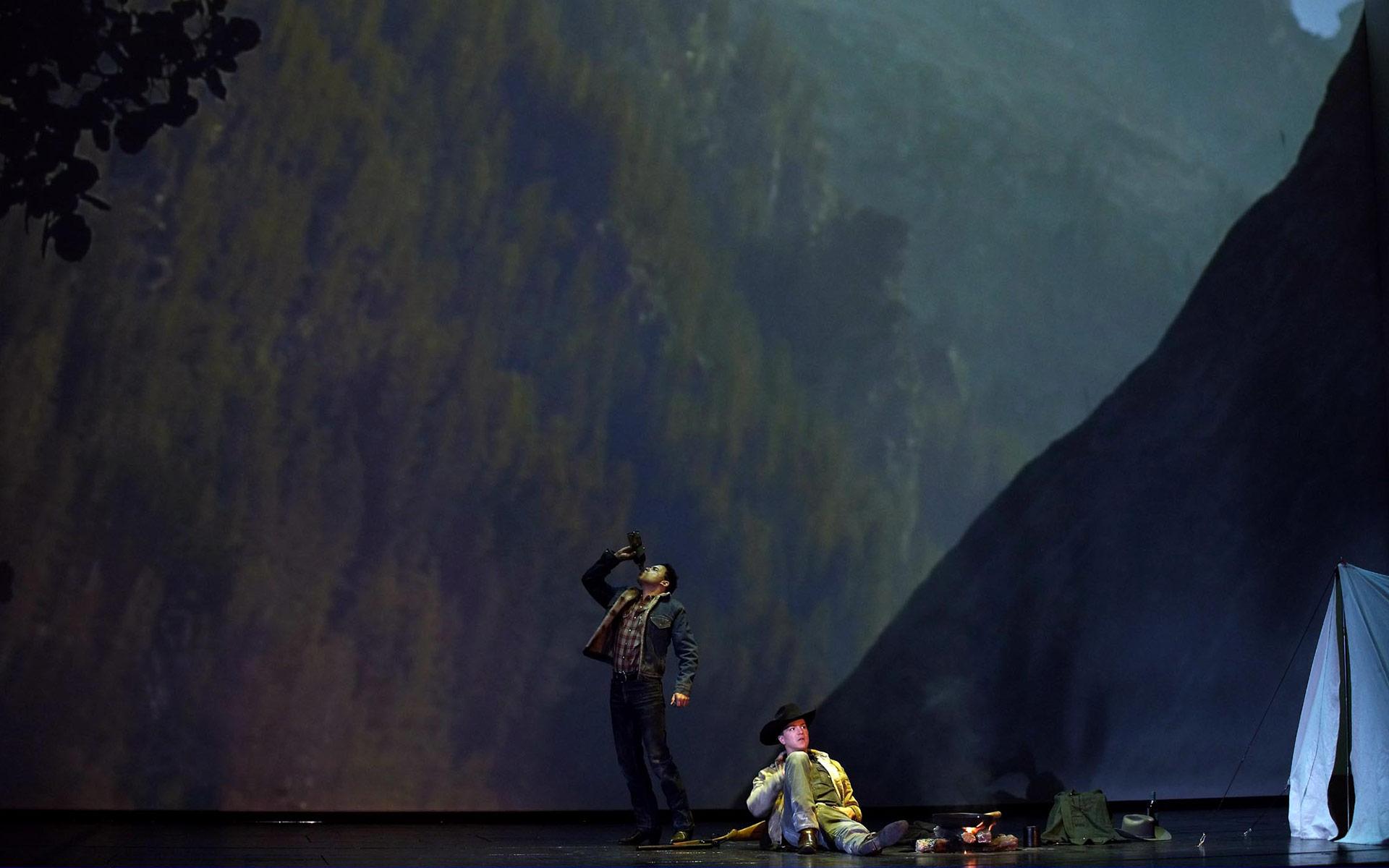 Brokeback Mountain For Free Teatro Real