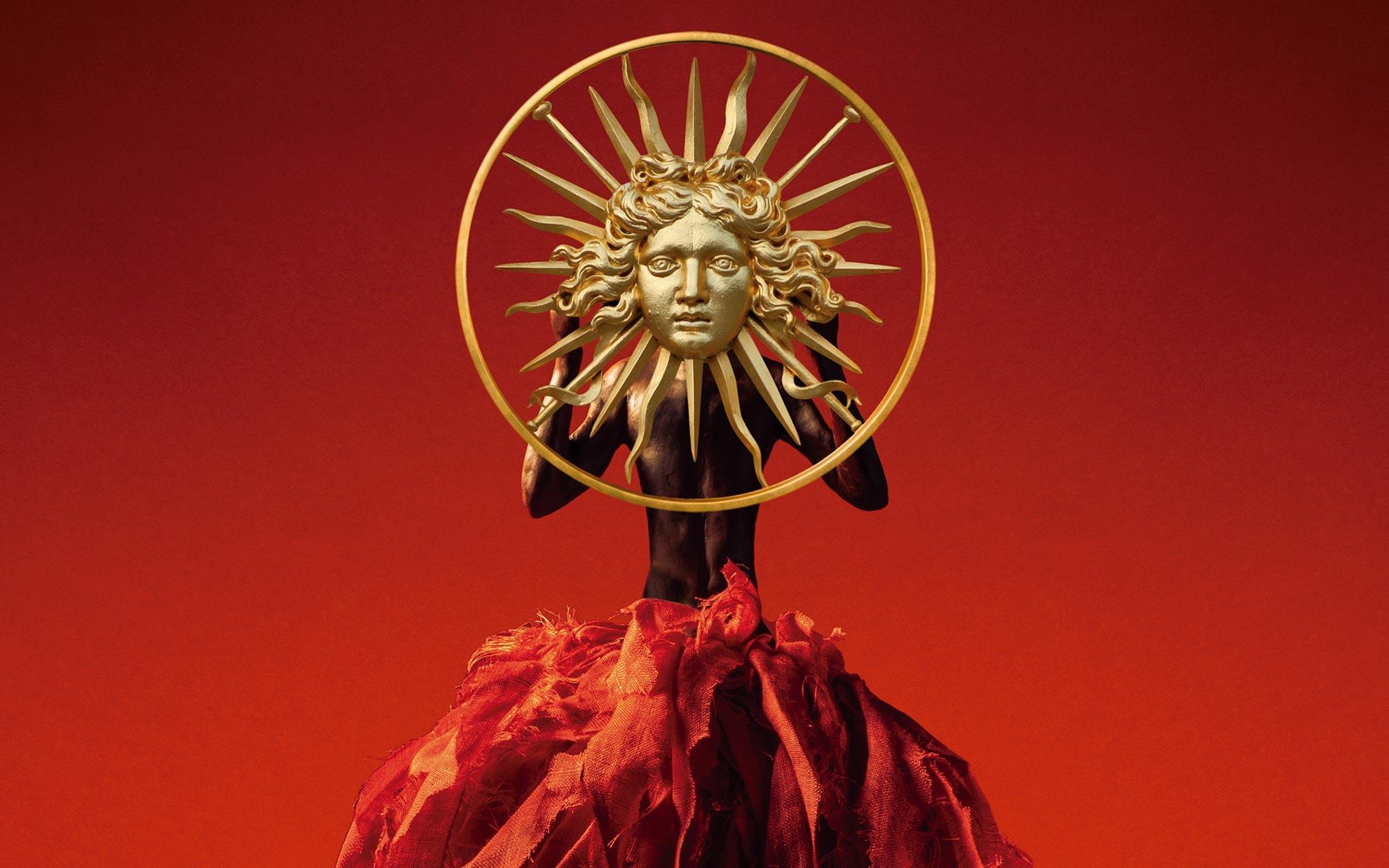 El nacimiento del rey Sol