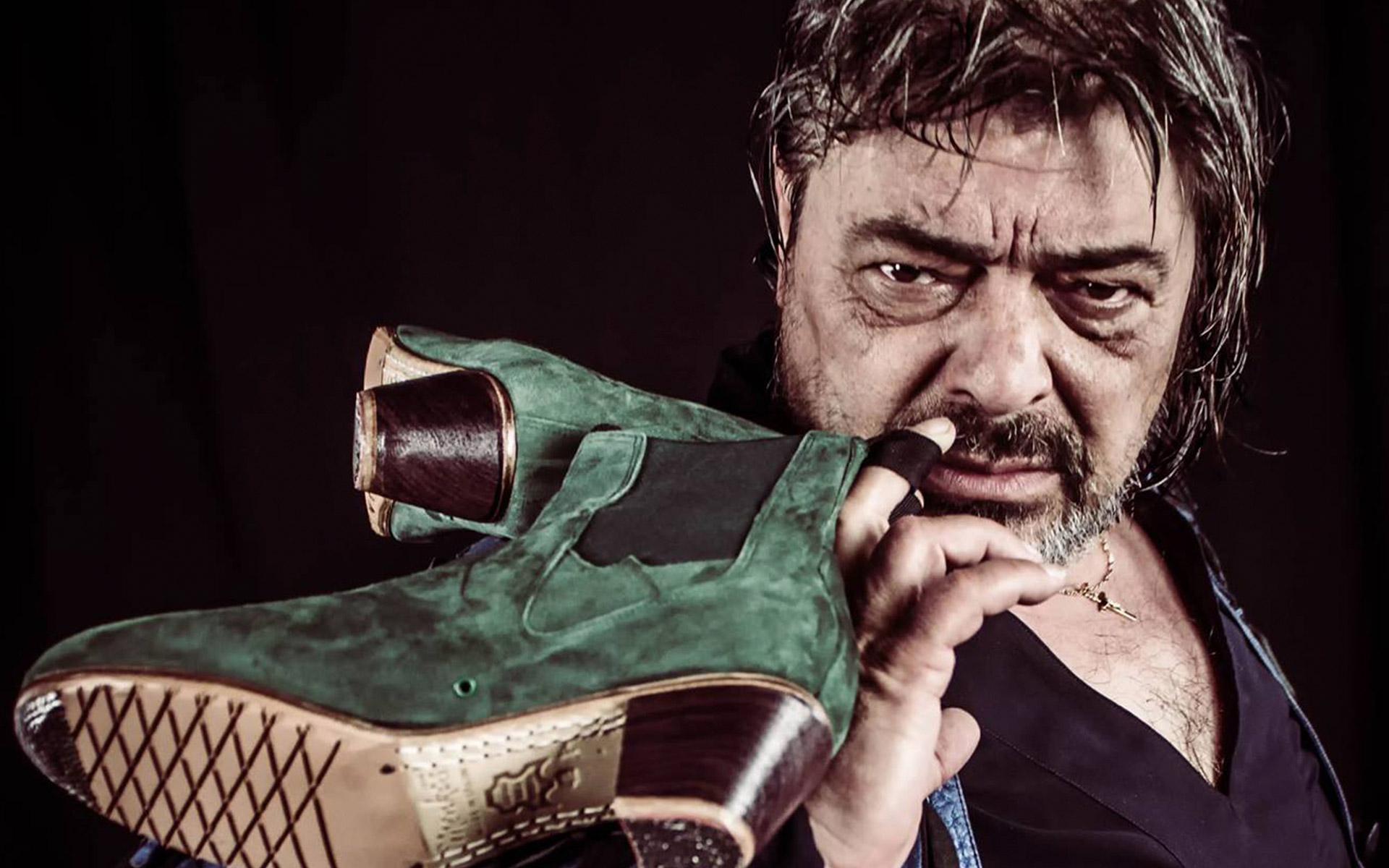 La Guitarra Canta | Flamenco Real 20-21|Teatro Real