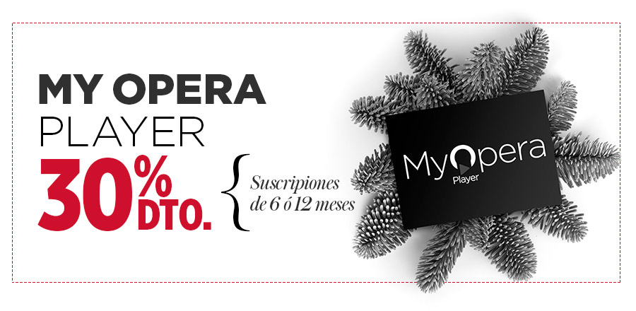 my opera player black friday