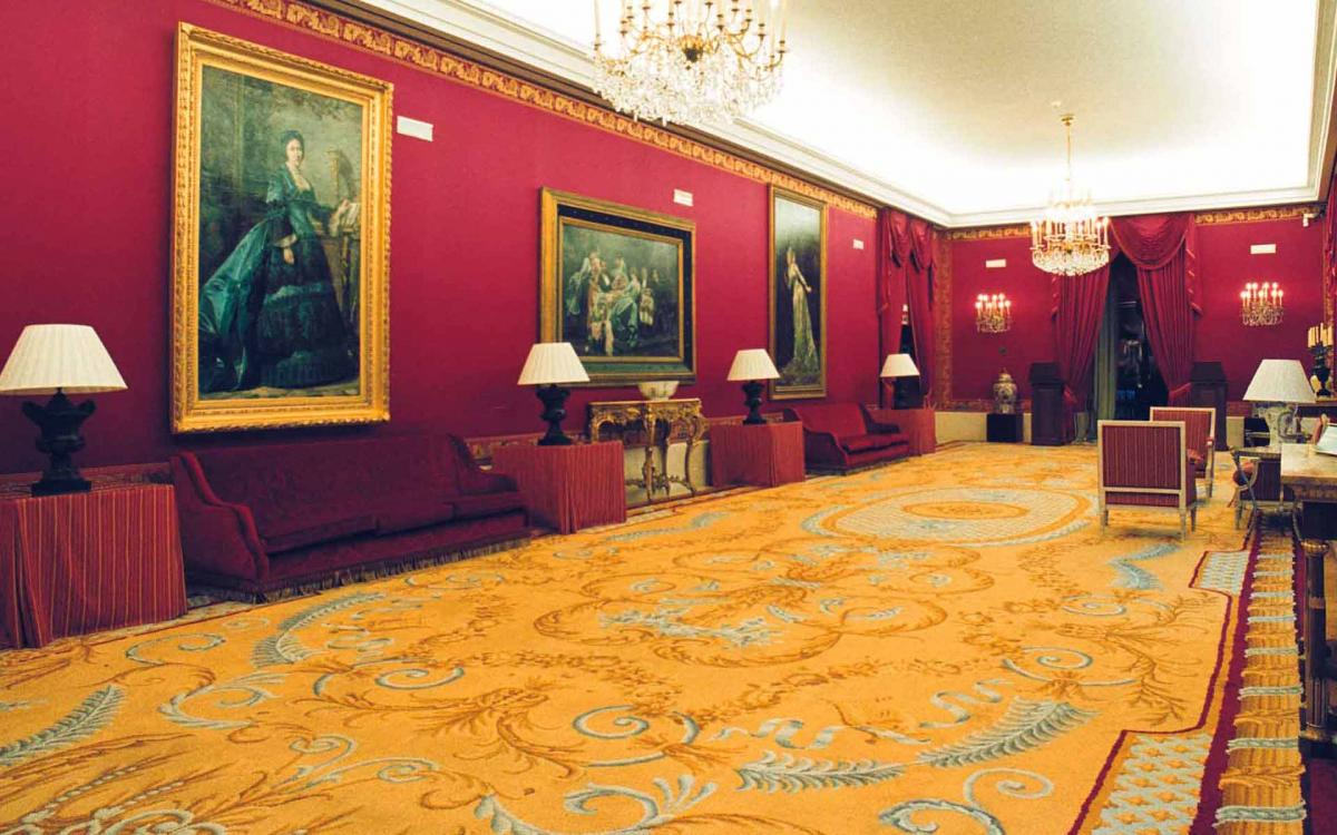 Salón Vergara