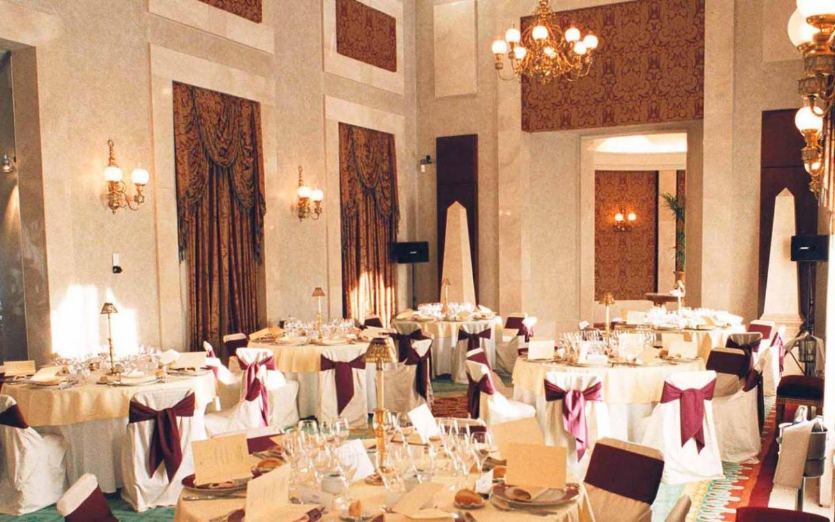 Salón Falla