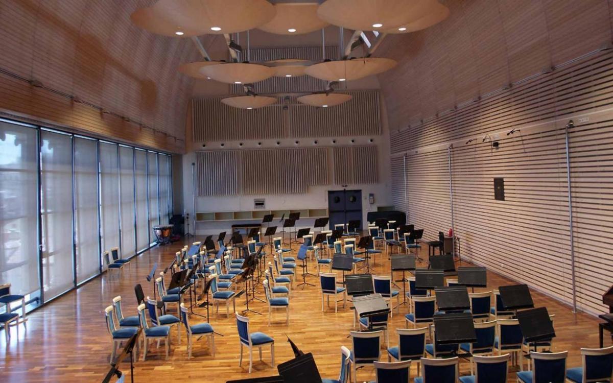 Sala de Orquesta