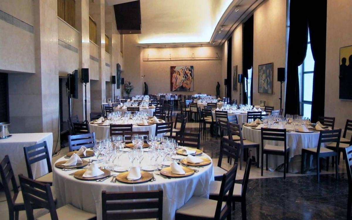 Café de Palacio