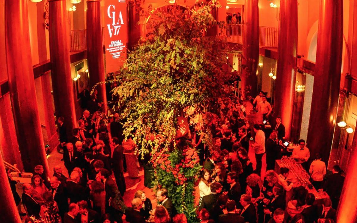Foyer Gala