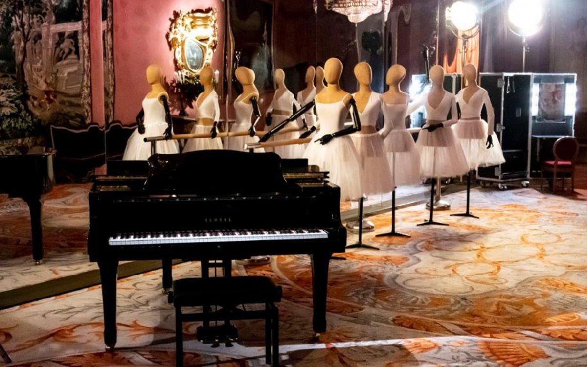 Salón Felipe V