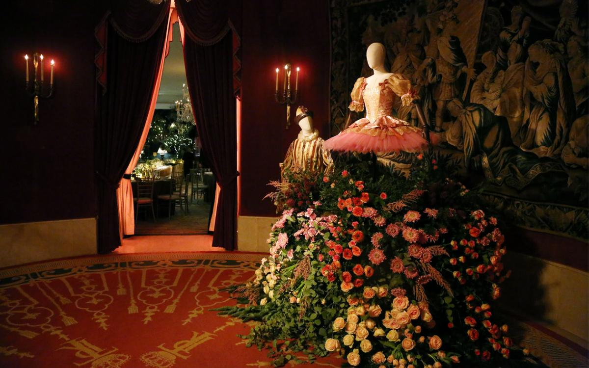 Salón Arrieta